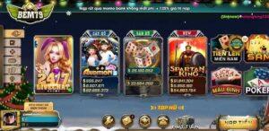 Bem79 Club – Cổng Game Bài Đổi Thưởng Đàn Em B52 – Tải APK iOS PC 1