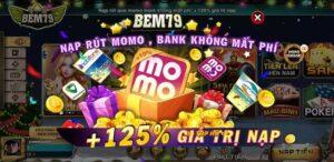 Bem79 Club – Cổng Game Bài Đổi Thưởng Đàn Em B52 – Tải APK iOS PC 2